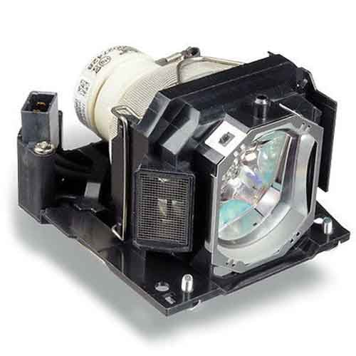DT01191 Replacement Projector Lamp with Housing for HITACHI CP-WX12WN / CP-X2021 / CP-X2021WN / CP-X2521 / CP-X3021WN