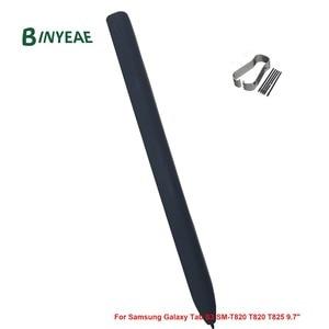 Image 2 - Vervanging Voor Samsung Galaxy Tab S3 9.7 SM T820 T820 T825, SM T825 Galaxy Boek Zwart Stylus Pen