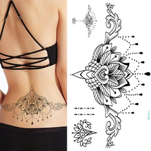 Buy Tattoo Under Breast And Get Free Shipping On Aliexpresscom