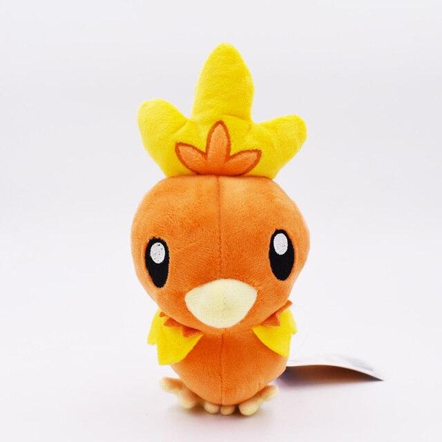 Аниме игрушка покемон Торчик 20 см