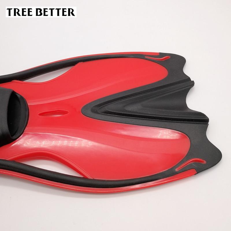 TREE BETTER Ересектерге арналған сүңгуір - Су спорт түрлері - фото 5
