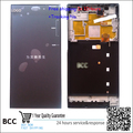 Test ok 100% Original!For Xiaomi mi3 WCDMA &TDS-CDMA black LCD screen display +Touch digitizer with frame  Free shipping
