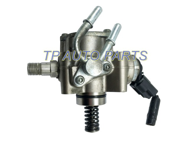 US $79 4 |Refurbished Used Direct Injection High Pressure Fuel Pump Spectra  For Maz da 3 6 CX 7 OEM FI1535 L3K9 13 25ZB L3K91325ZB-in Fuel Pumps from