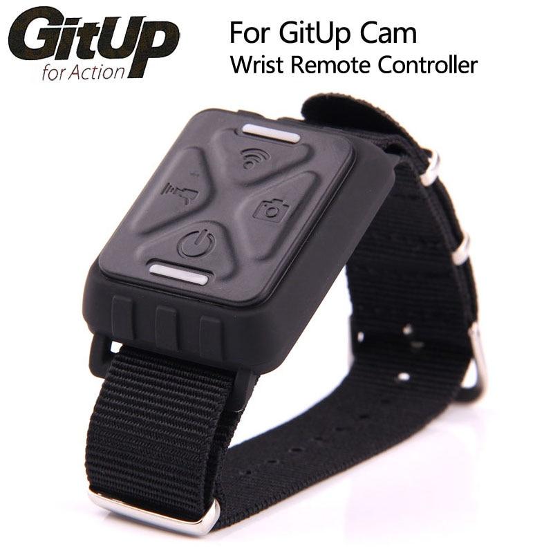 Original GitUP Wrist Remote Controller for GIITUP Git 1 / Git2/2P Sport Action Camera