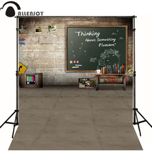 10*20feet(300*600CM) Photography Background Blackboard books Photo fundos fotograficos Free Shipping 10x20ft 3x6m photo background thick cloth christmas dream lights red fundos photography zj