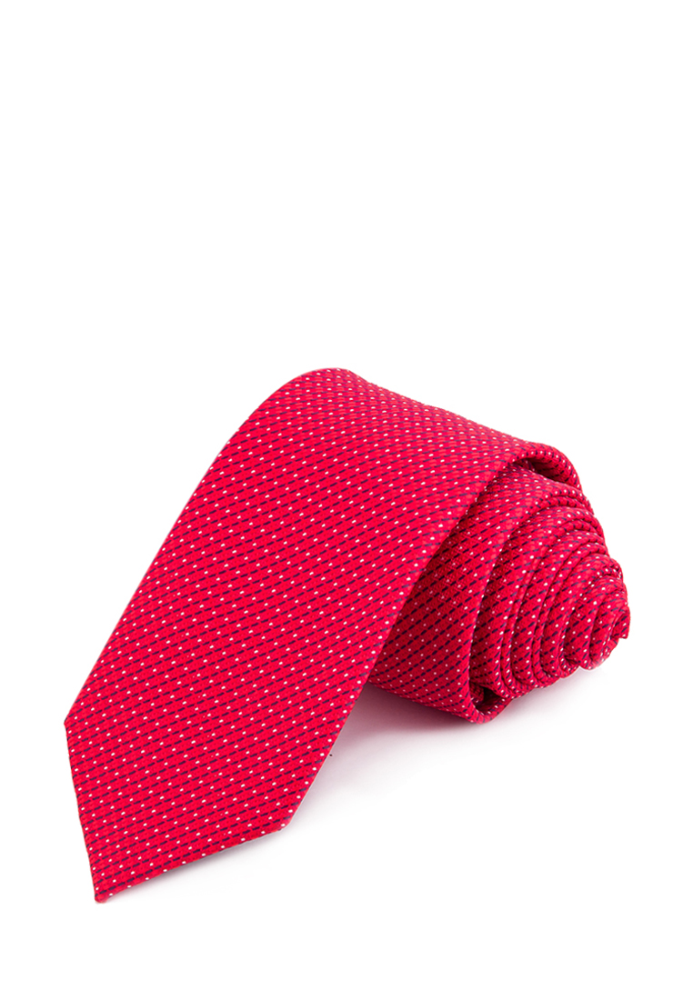 [Available from 10.11] Bow tie male CASINO Casino poly 8 red 803 8 78 Red