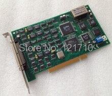 Промышленное оборудование доска PCI-1721 REV. A1 01-3 12-bit, 4-канальный Аналоговый Выход PCI Карты