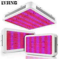 Full Spectrum 400 W 600 W 800 W LED Grow Light สีแดงสีฟ้าสีขาว UV IR SMD5730 Led โคมไฟที่ดีที่สุดสำหรับปลูกและออกดอกขายส่ง