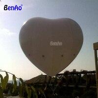 AO749 BENAO 3 м пользовательские надувные человеческого сердца реплики, события ПВХ гелий плавающей сердце Тип шар/надувные сердце любовь шары