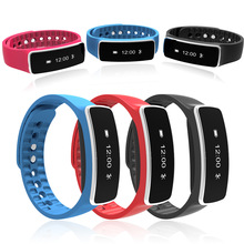 V5S H18 Bluetooth 4.0 Monitor Sport Smart Band Wristband Fitness Health Pedometer Bracelet Watches for Andriod iOS PK Mi Band 1s