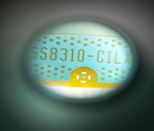 D160239NL 053 Replace SS8310 C1LX New COF IC Module