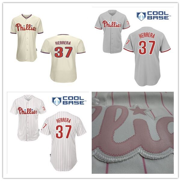 2015 New Arrival 37 Odubel Herrera jersey Stitched Philadelphia Phillies  Baseball Jerseys cheap Authentic sport buy direct china eaa302420a5