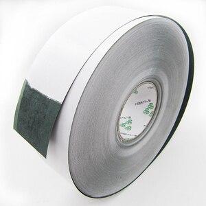 Image 2 - 1m 65mm/80mm/100MM 18650 Li ion batterie isolation joint orge papier Pack cellule isolant colle poisson électrode tampons isolés