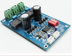 TDA7492PE Высокая мощность 45 Вт + 45 Вт одного источника питания двухканальный цифровой усилитель мощности доска