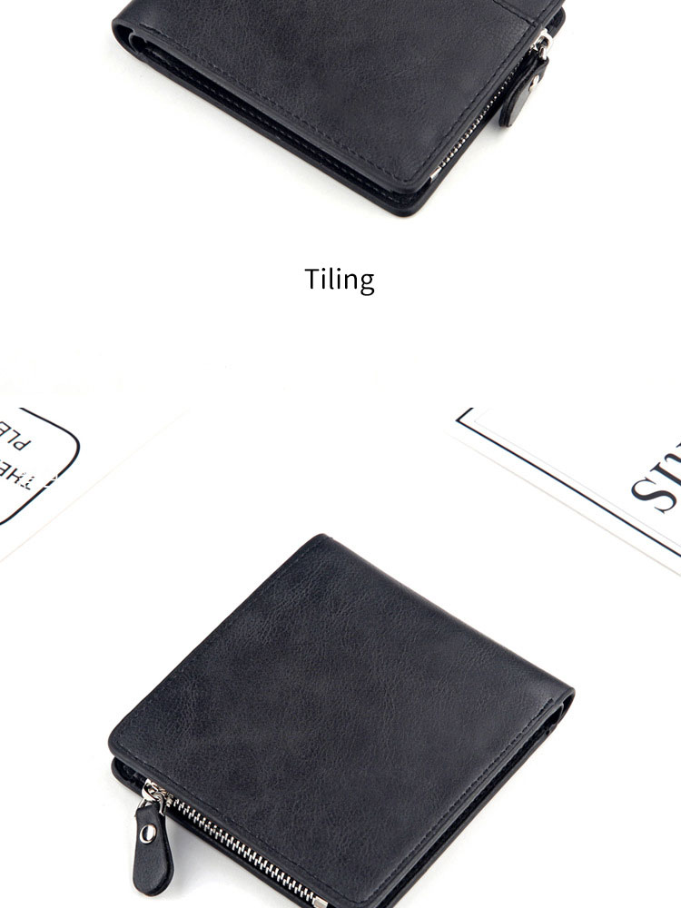 HTB1D2dROzDpK1RjSZFrq6y78VXa7 - NO.ONEPAUL Leather Slim Wallets Mini Wallets Magic Card Holder Men Wallets Money Bag Male Vintage Black Short Purse Small