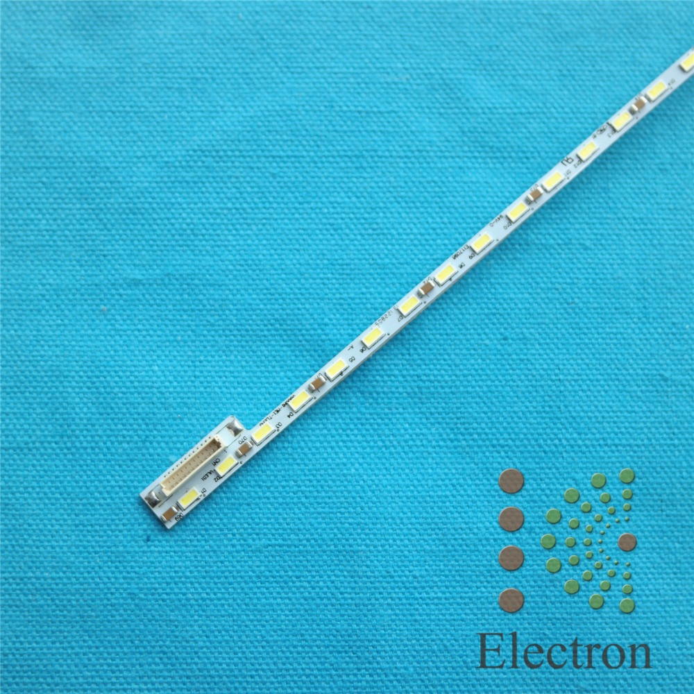 New 623mm Led Backlight Lamp Strip 68 Leds For Skyworth Haier 50e510e Le50a5000 50du6000 V500h1-me1-tlem9 50 Inch Lcd Tv Warm And Windproof Computer & Office