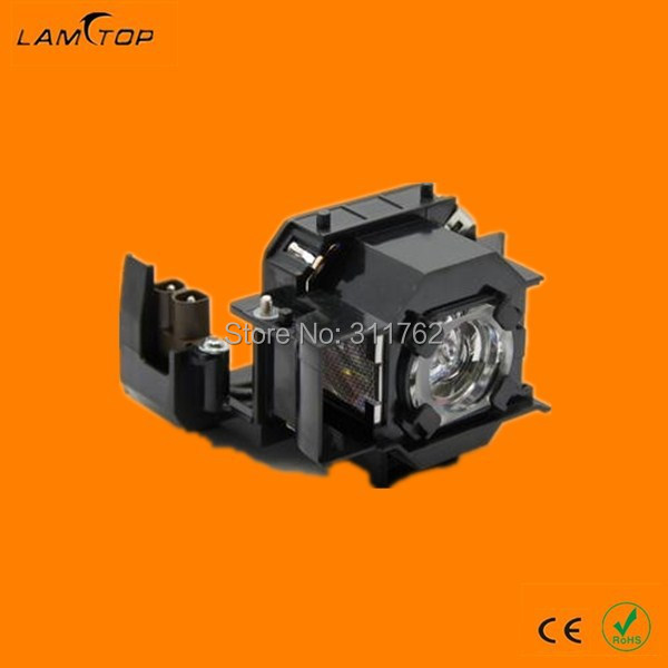 ФОТО Compatible Projector Lamp Bulb Replacement lamp P/N  ELPLP33 / V13H010L33 fit for  EMP-TW20