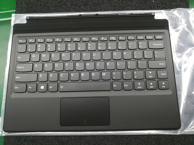 New Original keyboard for Lenovo ideapad MIIX 510 Miix 520 12ISK Folio Keyboard for miix510 miix520New Original keyboard for Lenovo ideapad MIIX 510 Miix 520 12ISK Folio Keyboard for miix510 miix520