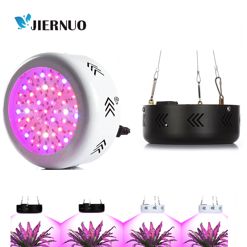 3PCS/Lot promotion 150W UFO led grow lights full spectrum UV IR Red Blue White for hydroponic greenhouse plants grow tent/box AE full spectrum led grow lights 360w led hydroponic lamp for indoor plants growth vegetable greenhouse plants grow light russian