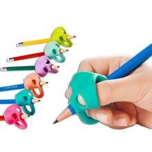 Дети держать волшебная ручка Набор для начинающих письменной
