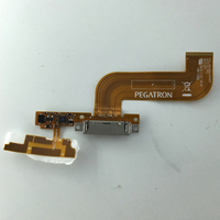 Charger Jack socket Connector Dock Flex Cable Charging Port FPC_GOLDEN_FINGER WT3_IO_FPC For Acer Iconia W510 w511