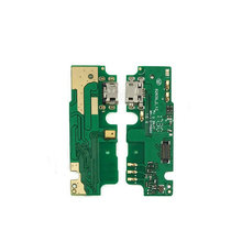 New Microphone Module+USB Charging Port Board Flex Cable Connector Parts For Lenovo