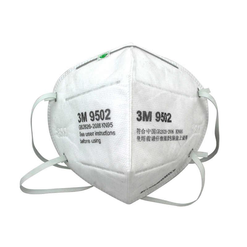 3m maschera 9502
