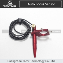 Auto Focus Focusing Sensor Laser Cutting Head  for Automatic Motorized Up Down Table laser cutter