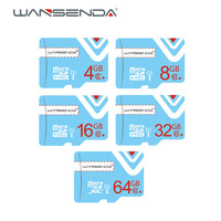 100 Real Capacity Micro Sd Card 8GB 16GB 32GB Class10 Memory Card TF Card For Mobile