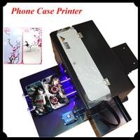 A4 Универсальный плоской Панель УФ принтер помощи телефона чехол печати DIY Металл Кристалл футболка кожа тиснения/тиснение L800