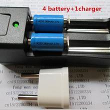 NEW ER14250 battery LS14250 ER14250H 1/2-R6 1/2 AA