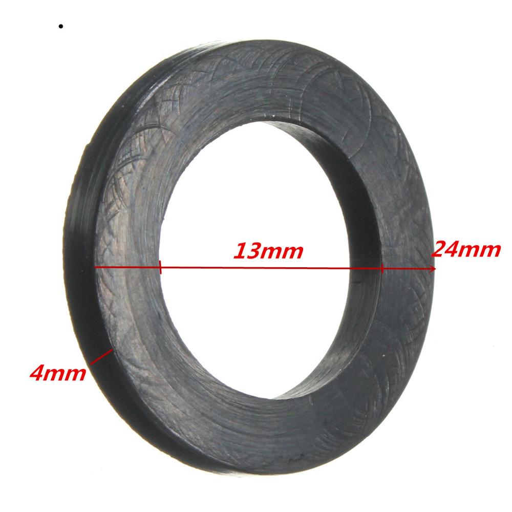 10Pcs 3/4 inch Ring Plumbers Shower Hose Tap/Shower Rubber ...