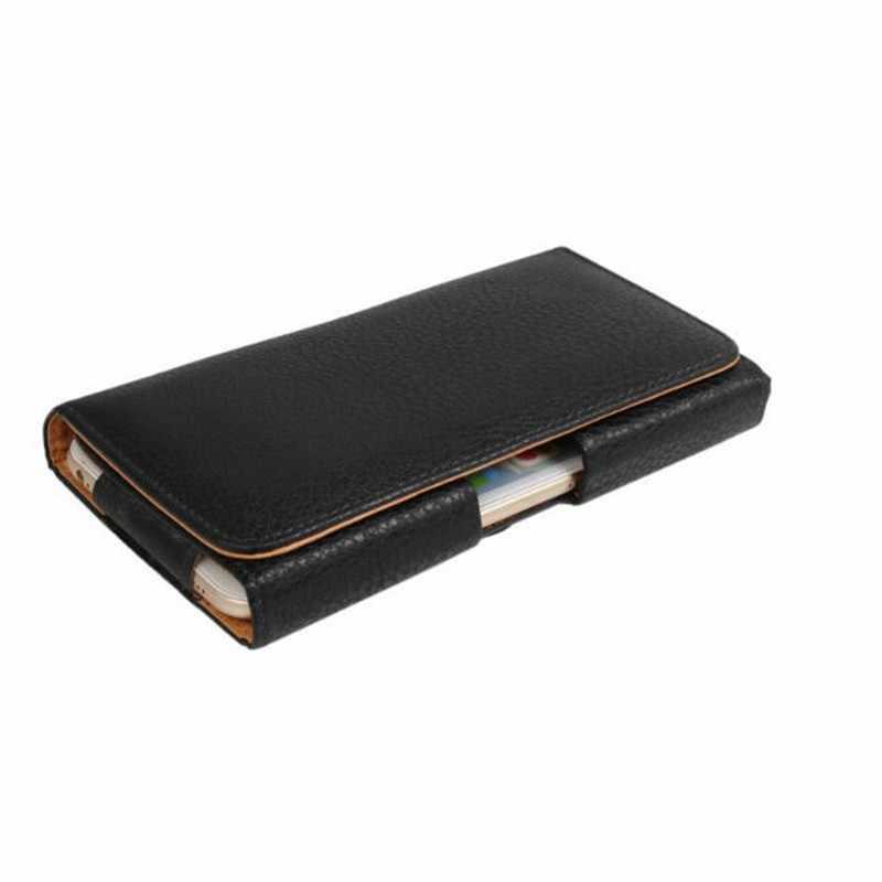 Saco Do Telefone coldre para Xiaomi Mi5 5S Além Do Mi6 Plus Redmi 3 3 s 4 4A Pro PU Leahter Case para Xiaomi Redmi Nota 3 4 4X360 Completo caso