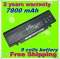 Bateria do portátil para samsung aa-pb4nc6b jigu p210 p460 p560 p50 p60 r60 Q210 R39 R40 R41 R410 R408 R45 R458 R460 R510 R560 R509