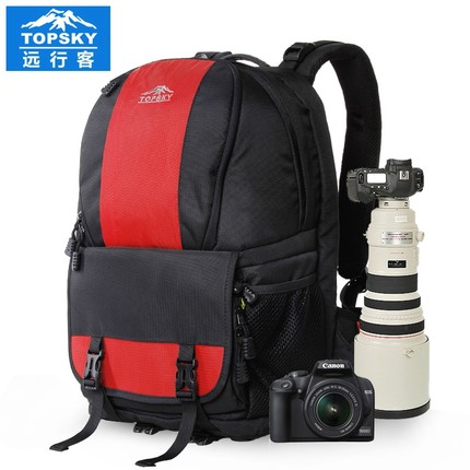 Topsky 30L Outdoor security camera bag SLR bag Men Backpack anti-tear Women sport bag waterproof sports bags Free Shipping eirmai slr camera bag shoulder bag casual outdoor multifunctional professional digital anti theft backpack the small bag