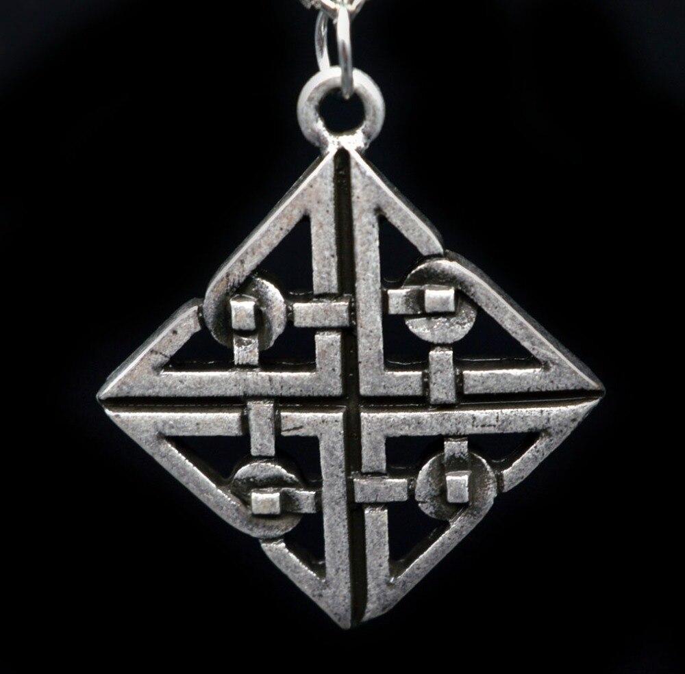 кельтский квадрат значение