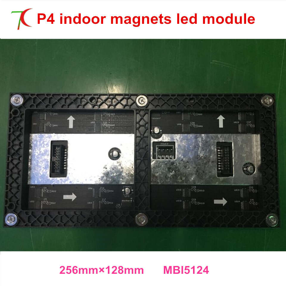 P4 indoor mangnets module use for front mainterance aluminum caibnet led display screen,nationstar lamp,MBI5124ICP4 indoor mangnets module use for front mainterance aluminum caibnet led display screen,nationstar lamp,MBI5124IC