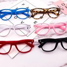 4de47214562 fashion big glasses frame men women retro vintage decorative frames without lenses  square glass frame oculos