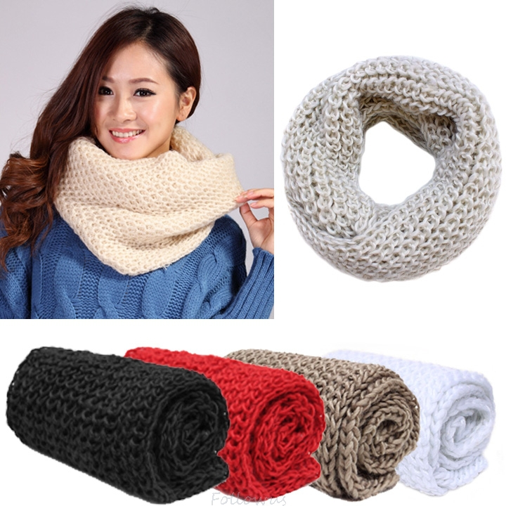 2015 Arrivals women Scarf Winter Bufanda Mujer Lana Marca Knitted Scarf  Female Pullover Warm Long Knitted Crochet Scarves 50814cf82b4