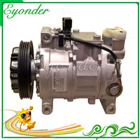 AC A/C Air Conditioning Compressor Cooling Pump for Audi A6 4B5 4B2 C5 2.5 TDI BND BDH AYM BFC 4471709380 4471709382 4472208812