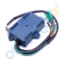 Switch Box Mariner CDI For Mercury Outboard Motor 6 8 10 15 16 20 25 HP 1994-1998 339-7452A19 114-7452K1
