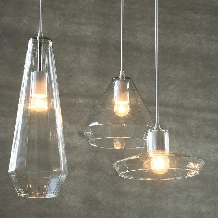 Pendant Lights E27 Lampara Lamps Cord Pendant Dining Room Lustres Abajur Hanglampen 90-260v Kitchen Bar Loft Light Fixtures