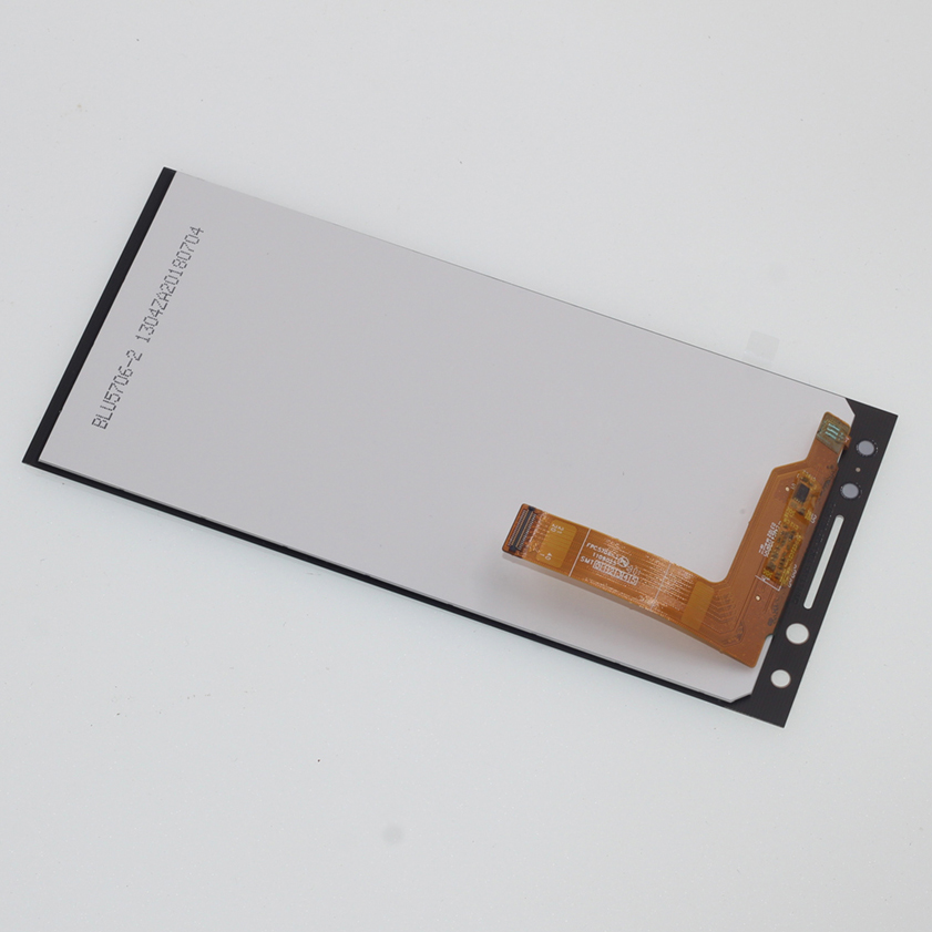 "Image 5 - 5.7"" original display For ALCATEL 5 5086 5086A 5086Y 5086D LCD assembly display + touch screen mobile phone repair accessories-in Mobile Phone LCD Screens from Cellphones & Telecommunications"