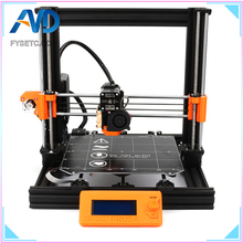 Pre verkauf 1Set DIY Klon Prusa i3 MK3 Bär 2040 V SLOT Aluminium Profile 3D Drucker Full Kit Magnetische nicht enthalten gedruckt teile