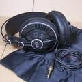 Open headset shell 40mm 50MM headphone housing