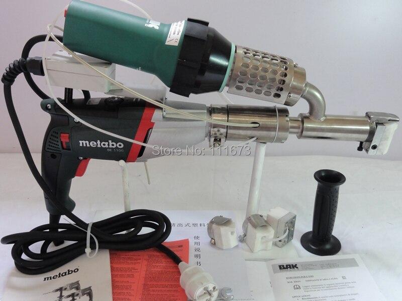 2014 Special Offer Hot Sale Ultrasonic Welding Ce Certificate,220v 3400w Plastic Extruding Welding/ Extruder/ for Welder