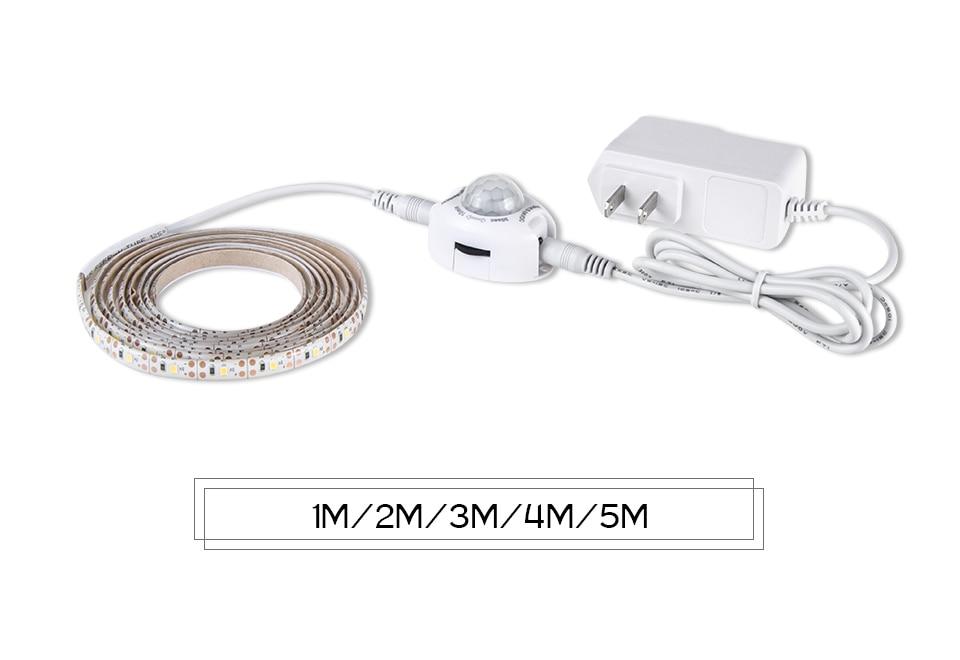 PIR Motion sensor night light (2)