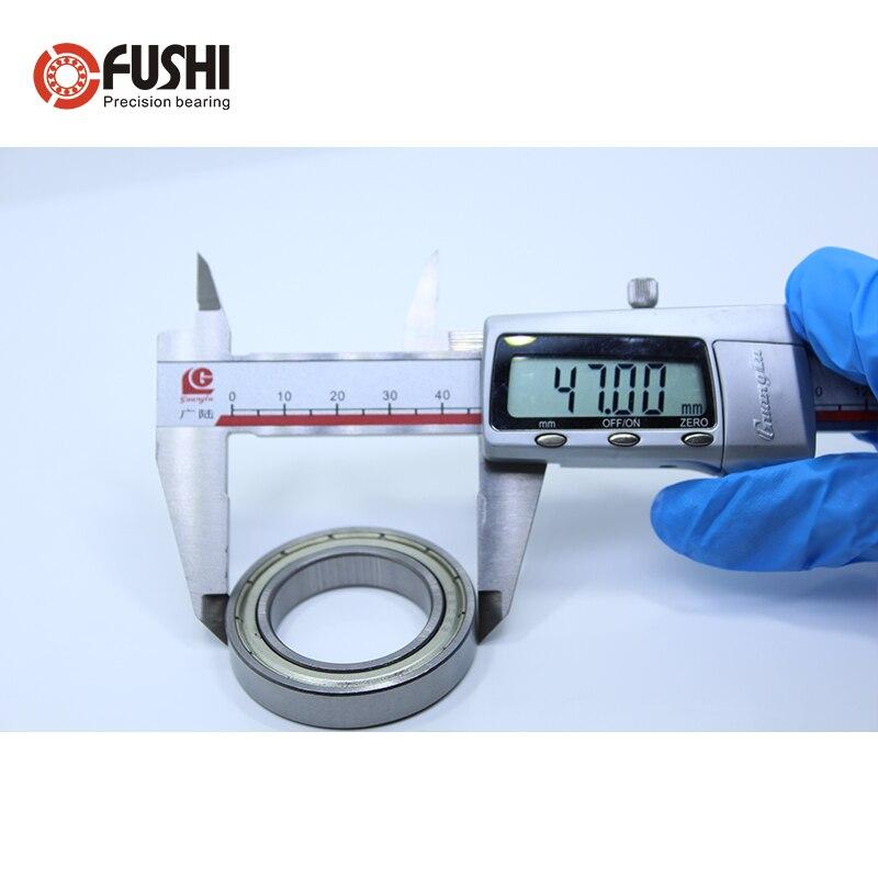 10Pcs Metal Shielded Ball Bearing Bearings 12*28*7 16001z 16001ZZ 12x28x7 mm