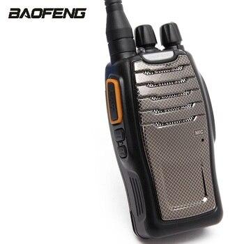 2 piezas portátil BF-888S 2 vías UHF 400-470 MHz 16CH VOX FM