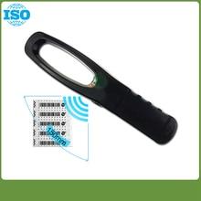 Портативный детектор тегов безопасности для 58Khz eas системы dr детектор этикеток со звуком и светильник